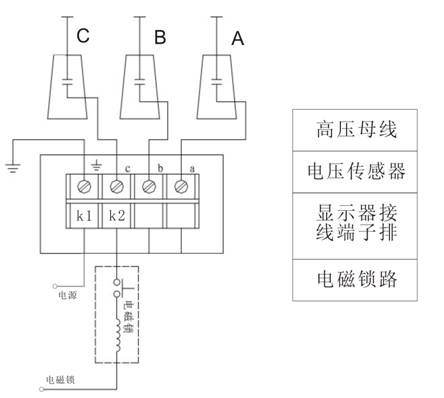 t型户内高压带电显示器-高压带电显示器-开关柜智能操